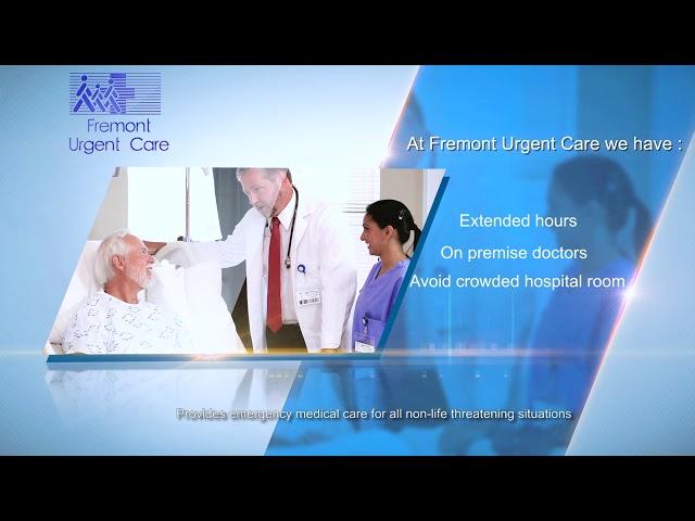 Fremont Urgent Care | Commercial