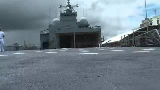 navio francs est ancorado em salvador e vai ajudar as foras armadas brasileiras