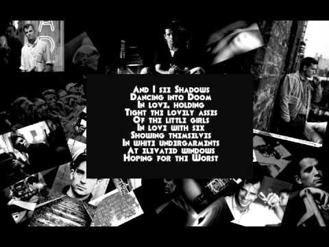 Bowery Blues by Jack Kerouac