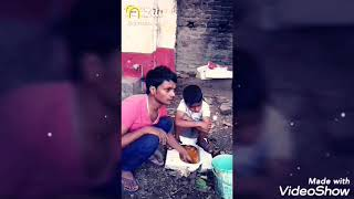Tik tok girls funny video funny Anjal kour comady video