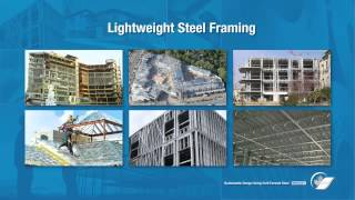 Sustainable Design Using Cold Formed Steel - Module 1