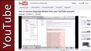 Deciding if you should file a Counter Copyright Claim?