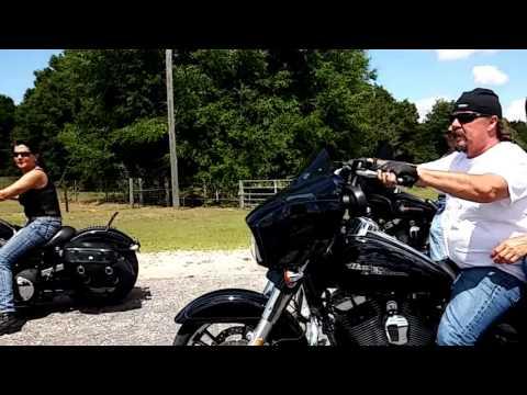 Leesburg 2016 ride to Sugarloaf Mountain Florida(3)