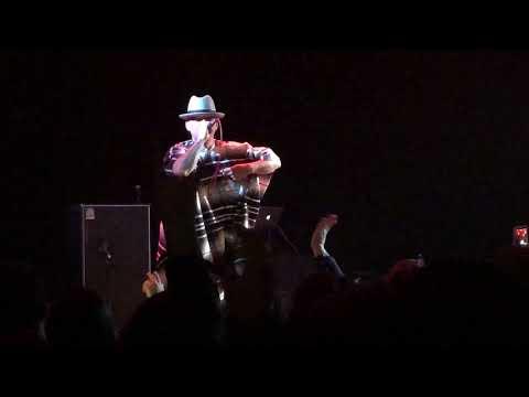 Lil Rob - Neighborhood Music LIVE @ The Ballroom Of Warehouse Live Houston Texas