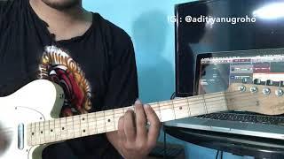 [1.12 MB] Bertahan Disana - Sheila on 7 (Cover)