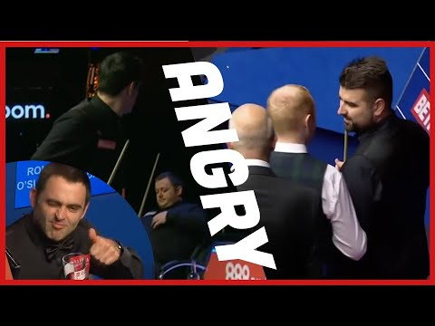 ANGRY Snooker