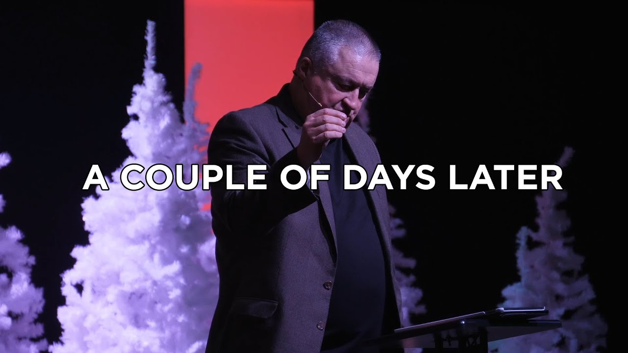 Download Jamie Allen | A Couple Of Days Later