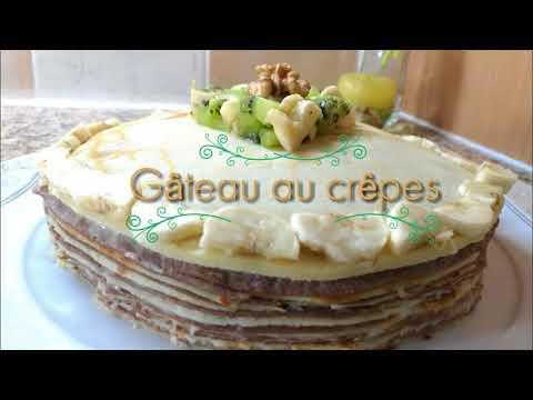 gâteau-aux-crêpes-à-la-crème-pâtissière