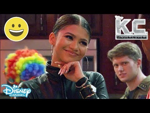 K.C Undercover | The Perfect Costume