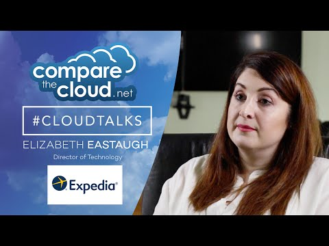 Legacy IT Challenges - #CloudTalks with Expedia's Elizabeth Eastaugh