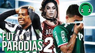 ♫ ELIMINADOS DA LIBERTADORES | Paródia K.O. - Pabllo Vittar thumbnail