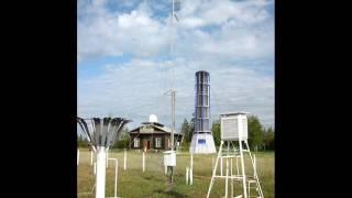 Яңы көн - 23.03.17 Метеорология көнө