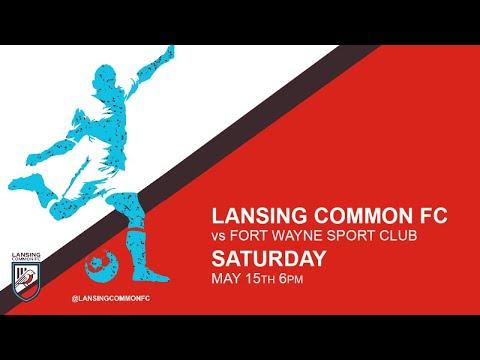 Lansing Common FC