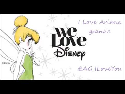 Ariana Grande - Zero To Hero From Disney
