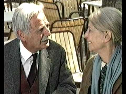 Από τα γυρίσματα του ΓΑΜΟΥ ΣΤΟ ΠΕΡΙΘΩΡΙΟ (1989)