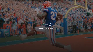 Florida vs. Tennessee 2021 Hype Video