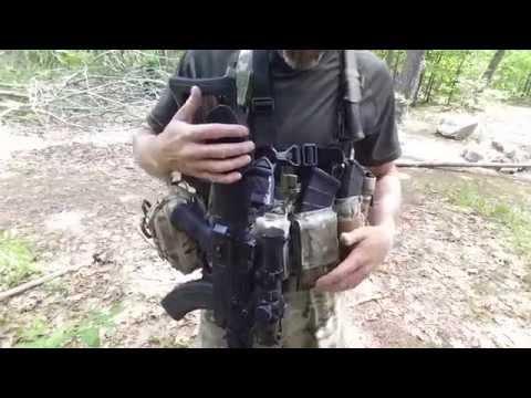 SKD Tactical PIG UCR