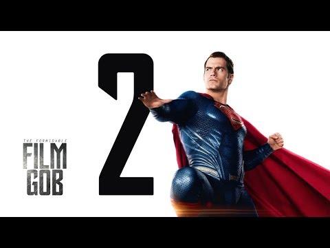 Matthew Vaughn Talks DCEU Superman/Man of Steel 2
