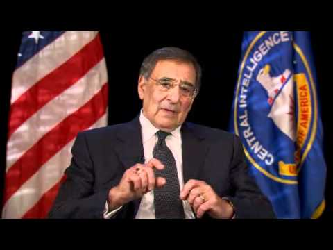 Leon Panetta : The killing of Osama bin Laden and how we did it