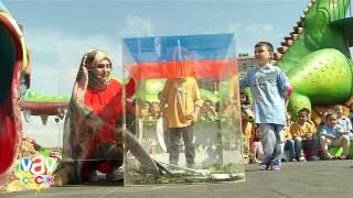 Vav Çocuk 93.Bölüm - TRT DİYANET 2017 Video