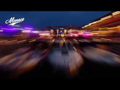 DJ EROK Mix - Red Bull Energy Station Monaco