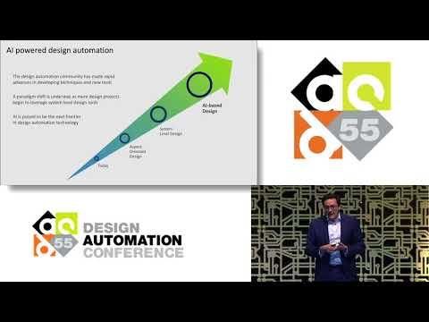 DAC 2018 | Keynote: The Future of Computing