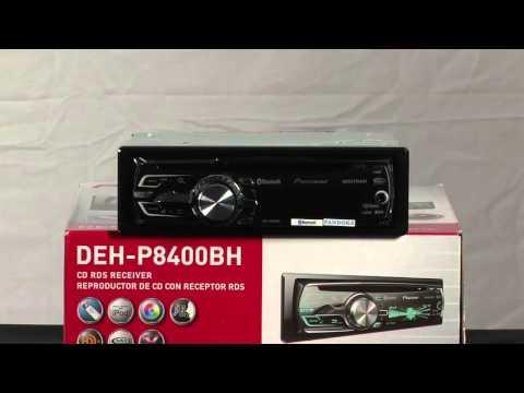 estereo-para-auto-pioneer-deh-p8400bh,-bluetooth-incorporado,-radio-hd,-mixtrax,-cd