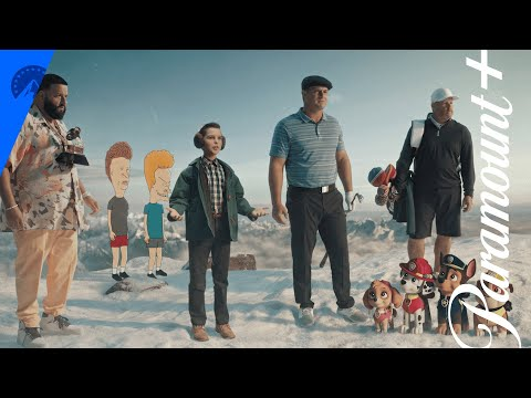 Paramount+ Expedition | Sweet Victory | Super Bowl LV Spot