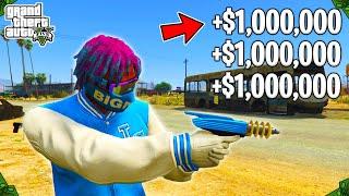 The Best Money Method In GTA 5 Online RIGHT NOW! (Make Millions!)