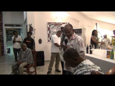 2011 - GHANA ART EXHIBITION PART-1