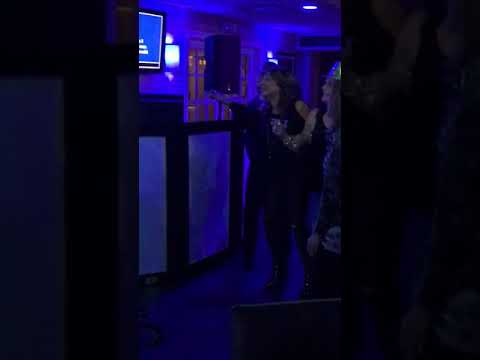 HPE Karaoke - Astronaut Fraize to ground control...