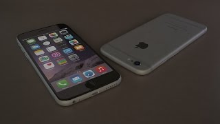 3ds max Iphone 6 modeling Tutorial part 1