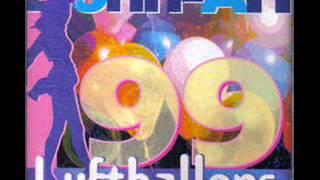 Donn-Ah - 99 Luftballons (99 Mix)