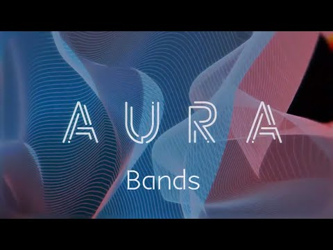 Aura for After Effects Bands Render Mode Tutorial