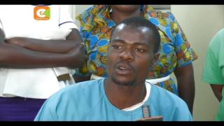 MCA aspirant, family set on fire by alleged opponents