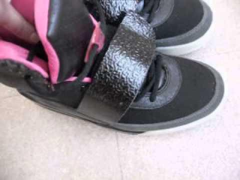 1:1 High Quality Replica Nike Air Yeezy