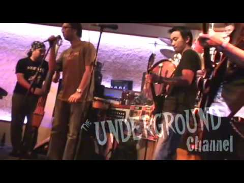 Underground 66 - Henry Chung & the HK Blues Allstars - The Underground Blues