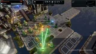 Defense Grid 2 Gameplay (PC HD)