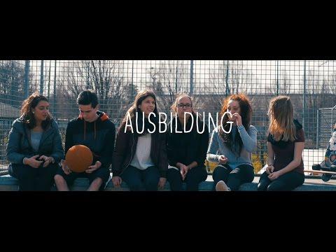 Stadt Weil am Rhein Azubifilm