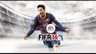 How to install FIFA 14 + (RNGP 14 - Optional) !SORRY FOR LAG!