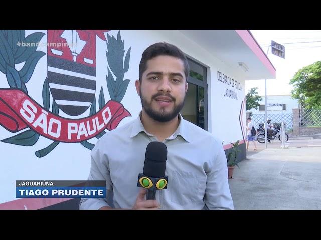 Jovem assassinado em Jaguariúna: filho de vice-prefeita é um dos suspeitos