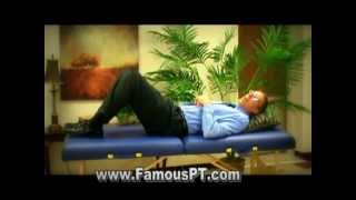 Two Critical Exercises For Lower Back Pain