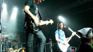 Pierce The Veil Beat It Live In Salt Lake City Utah 2009