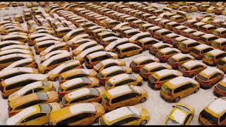 Скандал в Яндекс такси, разговор водителя с сотрудником