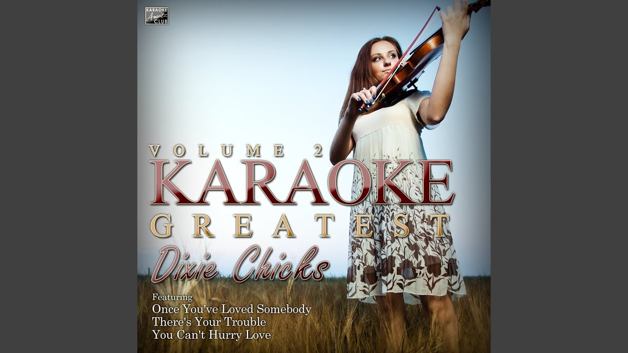 White Trash Wedding In The Style Of Dixie S Karaoke Version