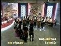 Download Omal - Tik - Togialidiko * Dance group of Ampelokipoi * Alexis Parxaridis MP3 song and Music Video