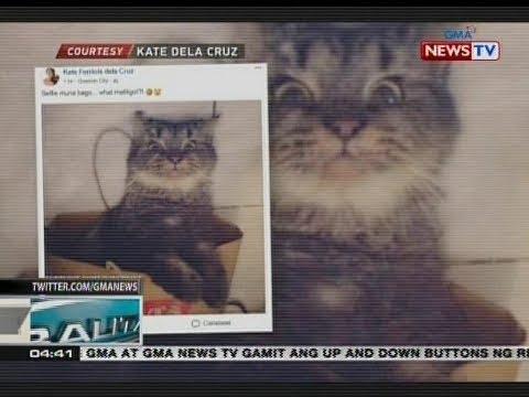 """BP: """"Selfie muna bago..."""" posts, patok sa social media"""