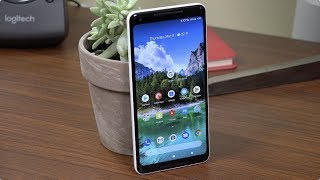 The Google Pixel 2 XL is still one of the best phones you can get r...