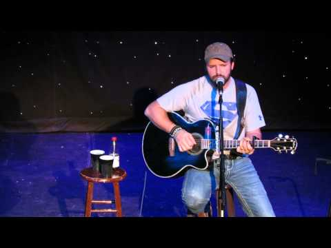 """""""Wish You Were Here"""" - Mark Wills at the Temple Theatre, Sanford, NC"""