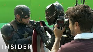 10 Best Marvel Movie Moments
